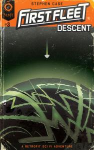 FirstFleetDescent