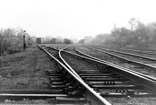 Rails II copy