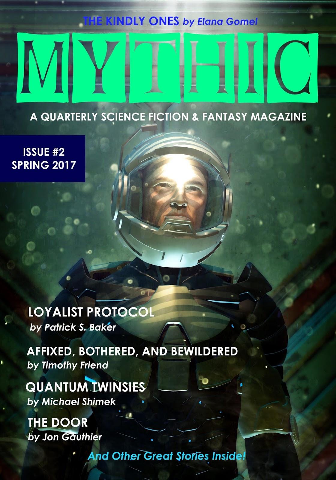 mythic issue 2